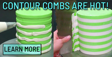 Contour Combs Learn More