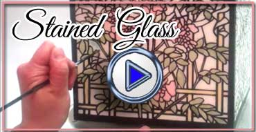 Stained Glass Videos