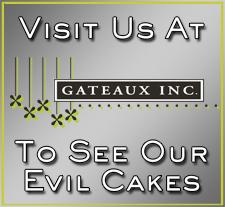 Visit Gateaux Inc